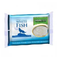 Natures Menu - White Fish